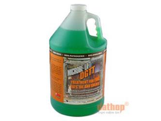 Vi sinh xử lý dầu mỡ Microbe-Lift-DGTT