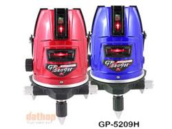 Máy cân bằng laser-GPI-GP-5208