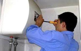 Bảo trì sửa sữa bình nóng lạnh