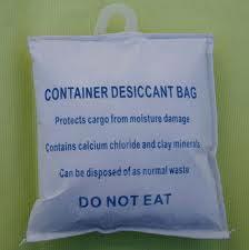 Desiccant Bag