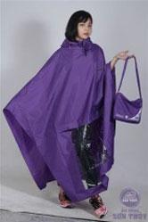 áo mưa choàng K22 cao cấp