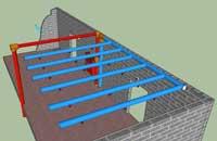 Lắp đặt hệ thống chữa cháy vách tường