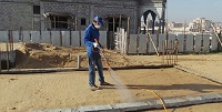 Dịch vụ phun thuốc diệt muỗi công trình