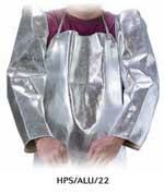 Tạp dề chống nhiệt