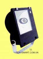 Đèn pha LP 003C - 1000W