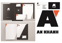 Thiết kế thương hiệu AK2