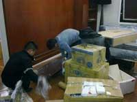 Vận chuyển hàng - đồ dùng gia đình