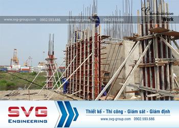 Thi công và quản lí xây dựng