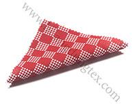 4850 100% cotton HD64 đỏ