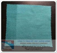 Vải Kaki 2/1 Màu xanh lục