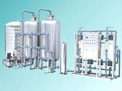 Tư vấn thiết kế hệ thống xử lý nước