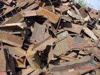 sắt Phế liệu