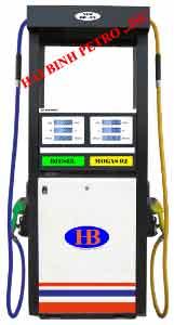 New HB-IX vỏ đen