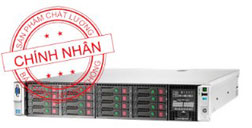 HP DL380p Gen8 Six-Core E5-2640