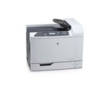 HP color LaserJet 6015N printer Q3931A