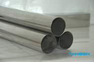 ống inox công nghiệp SUS 201