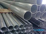 ống inox công nghiệp SUS 304