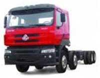 Xe đầu kéo ChengLong EQ4118ZE1