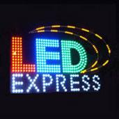 Bảng hiệu đèn LED