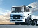 Xe tải Hyundai 19 tấn