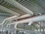 Công trình di dời HT đường ống (Cty Thái Bình Shoes - Bình Dương)