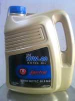 Spectrol 10W40 SN GF-5 -1Gallon