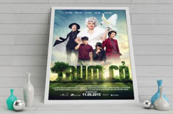 In Poster