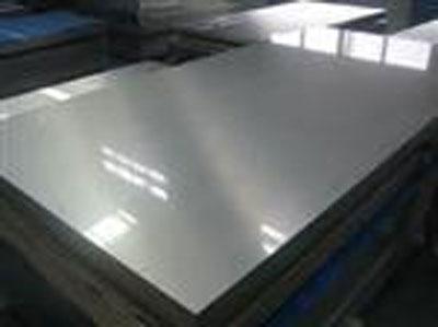 Tấm inox SUS304 - 2B- BA