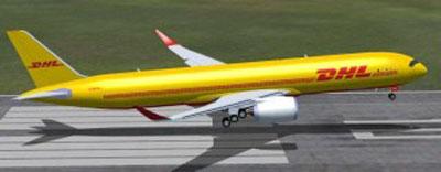 Vận tải quốc tế đường hàng không