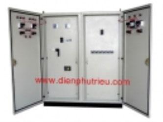 Tủ ATS mẫu 4