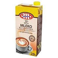 Sữa pha cafe tạo bọt Kuchmistrza