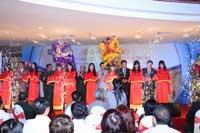 Tổ chức khai trương Khách Sạn Quốc Tế Bạch Việt
