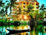 Khách sạn Phước An tại Hội An