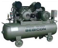 Máy nén khí Piston đã qua sử dụng