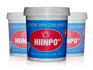 Sơn chống thấm Hiinpo