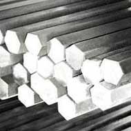 Thép lục giác đặc