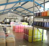 Hóa chất trong ngành Wash