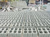 Gạch Block 14x19x39