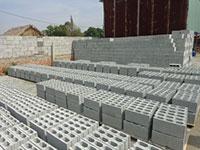 Gạch Block 9x19x39