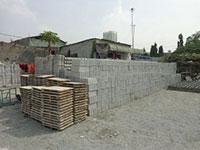 Gạch xây 15x19x35