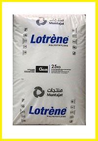 Hạt nhựa HDPE 5502BN QATAR