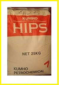 Hạt nhựa HIPS HI425E