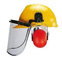 Mũ bảo vệ kết hợp