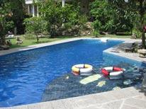 Hồ Bơi Gia Đình Thanh Đa