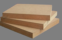 MDF ( medium Density Fiberboad )