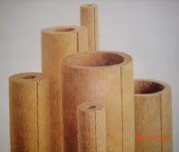 Bông khoáng dạng ống