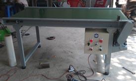 Băng tải PVC 800