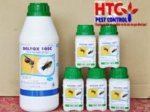 Thuốc diệt côn trùng Deltox