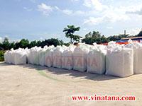 Bao Jumbo đựng bắp ủ chua