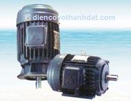 Motor TECO Taiwan